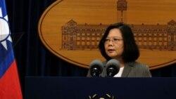 特别报道连线(张永泰):台湾欢迎透过和平对话解决韩半岛问题