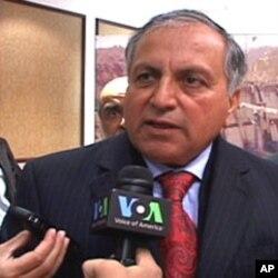 امریکہ پاکستان کو توانائی کے بحران سے نجات دلانے کا عزم رکھتا ہے