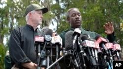 Florida Disney World မွာ မိေက်ာင္းကုိက္သတ္ခံရတဲ့ ကေလးအေလာင္း ျပန္ေတြ႔