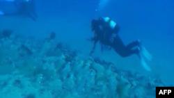 Potenciali i eksplorimeve nënujore në Shqipëri