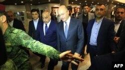 عادل عبدالمہدی اور برہم صالح