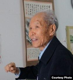 中共改开理论实践者李洪林