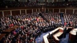 پرزيدنت اوباما اقتصاد و کارآفرينی را محور اصلی سخنرانی سالانه خود قرار داد