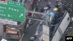 Авария в Нью-Йорке: погибли 13 туристов