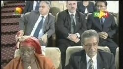 2012-04-12 粵語新聞: 馬里臨時總統宣誓就職