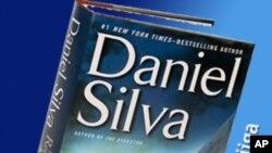 Afera Rembrandt - novi roman Daniela Silve