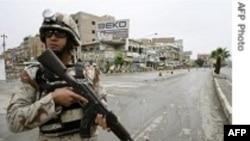 تلاش ايران برای مقابله با افزايش اخير نيروهای آمريکائی در عراق