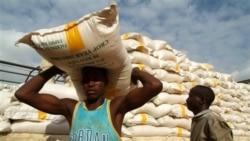 Taron kasashe 9 na yankin Sahel a birnin Niamey - 2:21