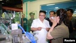 Chính quyền Kim Jong Un, một chế độ đàn áp và sở hữu vũ khí hạt nhân