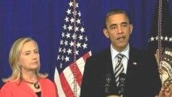 美国务卿克林顿下月访问缅甸