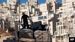 اسرائیل امیدوار استاسکان شهروندان بیشتر اسرائیلی در اورشلیم شرقی بتواند مانع از جدایی احتمالی این منطقه از خاک اسرائیل شود.