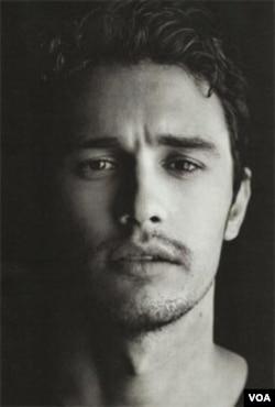 Selain menjadi pembawa acara Academy Awards, aktor James Franco juga mendapat nominasi untuk kategori aktor terbaik untuk perannya di film '127 Hours.'