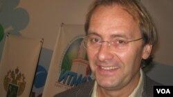 Андрей Кокорев