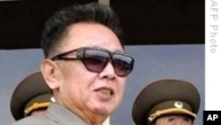 S. Korean Scholar: North Experiencing Discord Among Kim Family Members