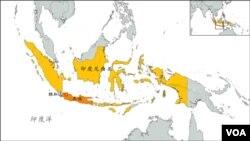 印度尼西亚爪哇