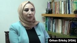 Gazeteci Dana Saabani