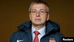 Dmitri Rıbolovlev