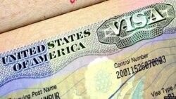 အေမရိကန္ DV ကံစမ္းမဲေပါက္သူ ျမန္မာတခ်ဳိ႕ ဗီဇာျငင္းခံရ