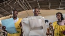 Amnistie et réforme éléctorale annoncées au parlement
