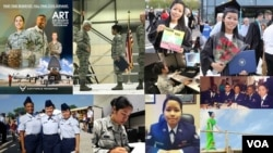 May Zin Soe Naing , US Air Force Reservist