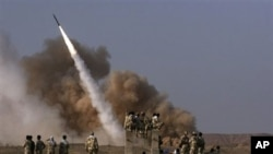 محکومیت آزمایشات موشکی ایران از سوی برتانیه