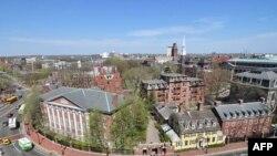 Trường đại học Harvard được bình chọn là trường đại học đã đào tạo ra nhiều tỷ phú nhất nước Mỹ