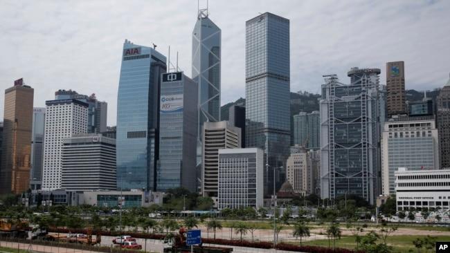 澳大利亚和香港敲定零关税自由贸易协议