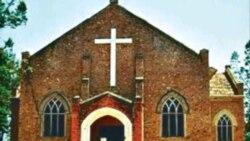 Igrejas apelam a eleições pacíficas em Angola - 1:22