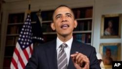 سهرۆک ئۆباما دهڵێت لهوانهیه هێرشێـکی دیکهی لهو جۆرهی بن لادنی تیایدا کوژرا دووباره بـبێتهوه