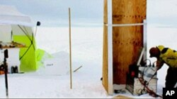 More than 300 scientists from 14 countries brought their skills to the Greenland base camp over five summers.