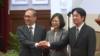 赖清德:我是主张台湾独立的政治工作者