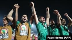 CAN-2019 Algéria vs Cote d'Ivoire