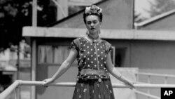 «فریدا کالو» از مبتکر ترین و تاثیرگذار ترین نقاشان قرن بیست میلادی به شمار می رود.