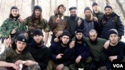 Suriyada döyüşən azərbaycanlıların məhkəməsi başlayır