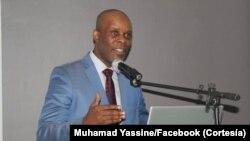 Muhamad Yassine