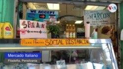 Latinos en Filadelfia: entre el optimismo moderado y la urgencia de una nueva normalidad