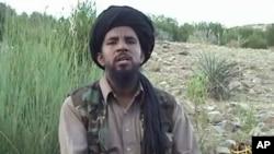 Պակիստանում «ալ-Քայիդա»-ի բարձրաստիճան երկրորդ հրամանատար Աբու Յահիա ալ-Լիբի (արխիվային լուսանկար)