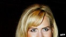 Анна Малова. Фото 2003г.