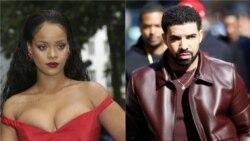 Top Ten Americano: Não tem p'ra ninguém: Rihanna e Drake batem records de vendas!