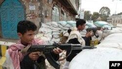 El-Kaide Yemen'de Bir Kenti Ele Geçirdi