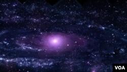 Puede haber nuevos tipos de vida, tanto en nuestro planeta como en otros del universo.