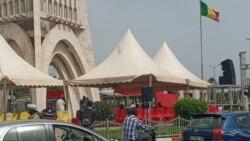 Bamako sigida mogow caman ma, je ni bi jumah taama uka sigida kono