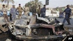 انفجارات مرگبار در عراق
