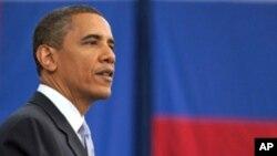 President Barack Obama, 03 Jun 2010