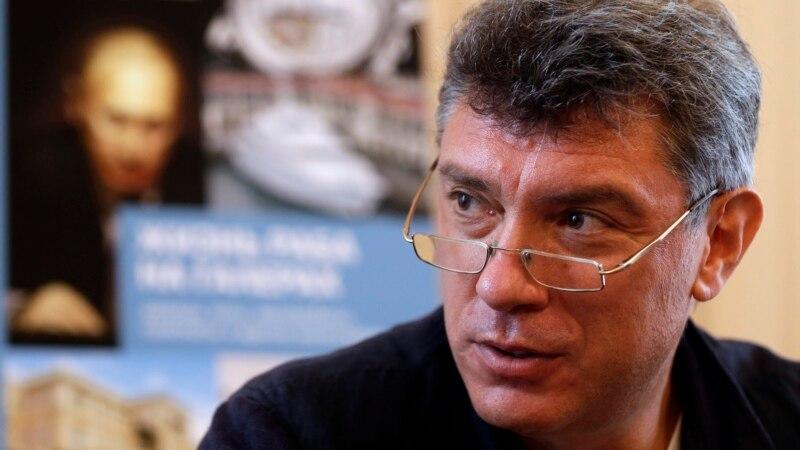 Борис Немцов: «Путин сделал все для самоизоляции»