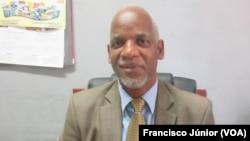 Victor Miguel, Presidente da Associação dos Panificadores de Moçambique