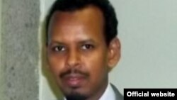 Abdirashid Khalif