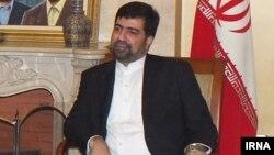 غضنفر رکنآبادی، سفیر سابق ایران در لبنان در میان کشته های حادثه مکه است