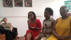 Très peu de femmes dans les médias d'Afrique francophone