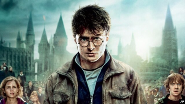 "The Harry Potter story continues on the London stage July 30 with a two-part play called ""Harry Potter and the Cursed Child."""